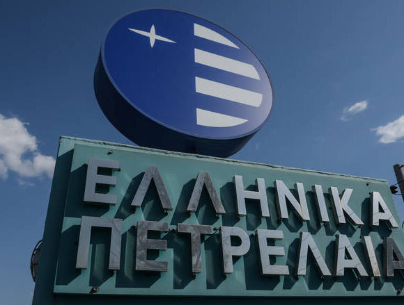 Όμιλος Ελληνικά Πετρέλαια: Πρωταγωνιστεί στην ενεργειακή μετάβαση με επενδύσεις στις ΑΠΕ