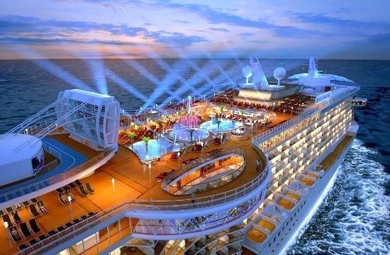 CLIA: Τεστ κορωνοϊού στο 100% των επιβατών και των πληρωμάτων στα κρουαζιερόπλοια