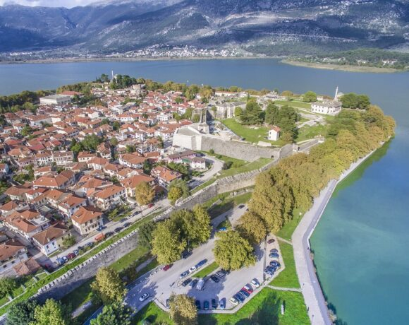 Covid-19: Restrictive Measures Imposed on Achaia and Ioannina in Greece
