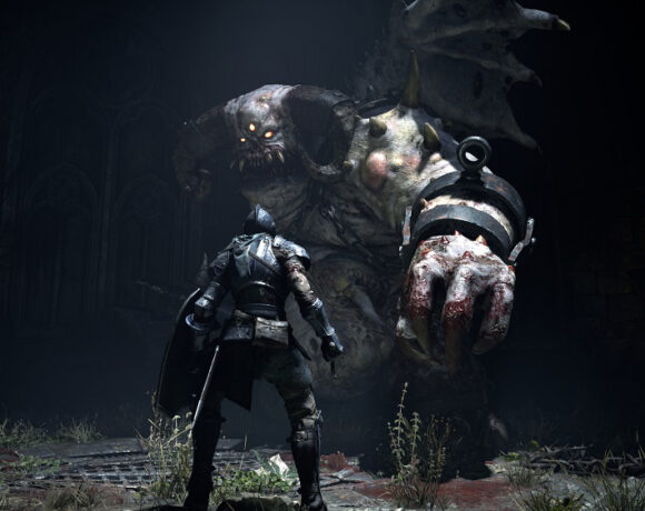 Demon's Souls Remake: Η Sony ξεκαθαρίζει ότι δε θα κυκλοφορήσει στο PlayStation 4