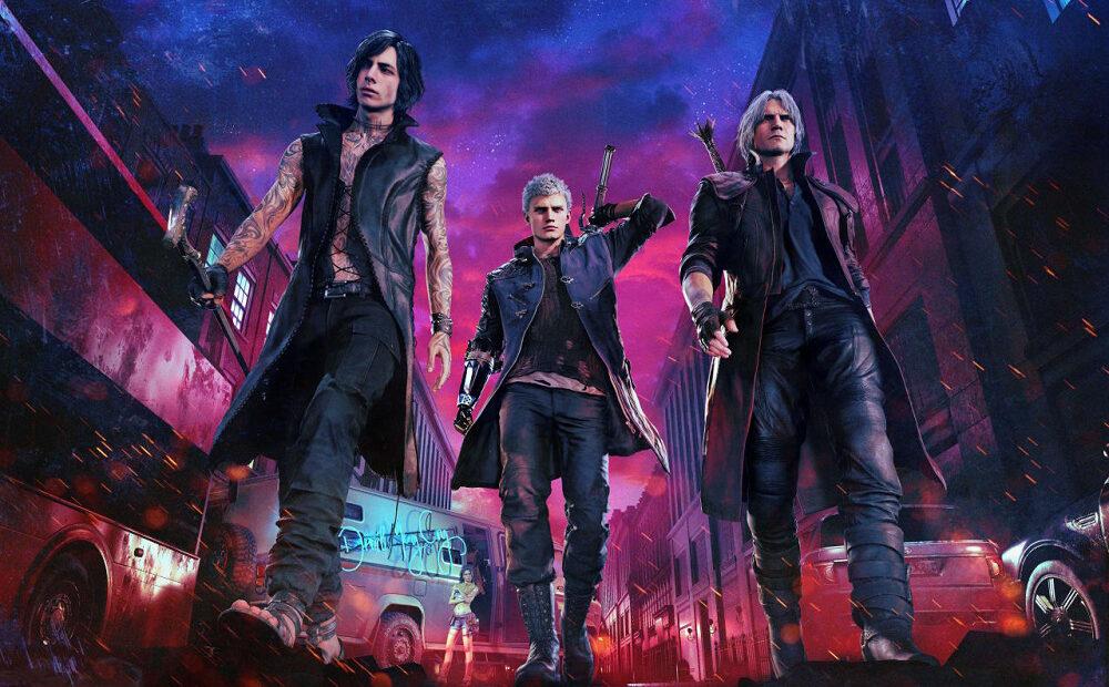 Devil May Cry 5: Υποστήριξη ray tracing σε next-gen, όμως με επιπτώσεις