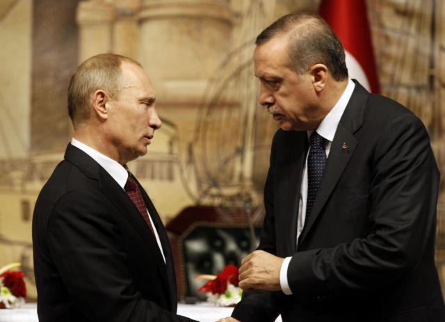 DieZeit : Πούτιν, Ερντογάν, Τραμπ – Το «καρτέλ των οπορτουνιστών»