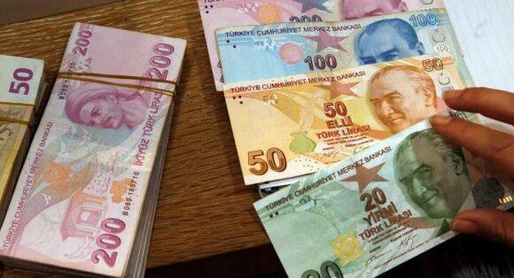 DW: Δύσκολο να αποφύγει πακέτο βοήθειας τύπου ΔΝΤ η Τουρκία