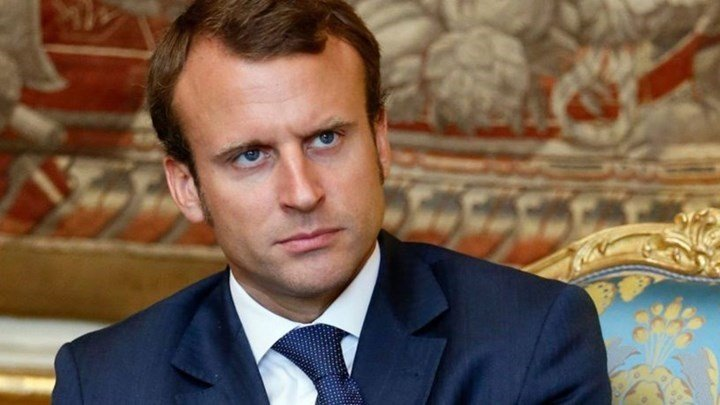 DW: «Ισλαμιστική τρομοκρατία» βλέπει ο Μακρόν