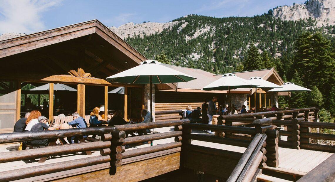 Elatos Resort Promises Unforgettable Moments in October