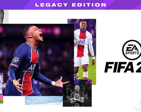 FIFA 21: Το καλύτερο review όλων των εποχών για τη Switch έκδοση