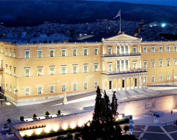Finance Minister: Greek Recovery Plan to Focus on 12 Key Areas