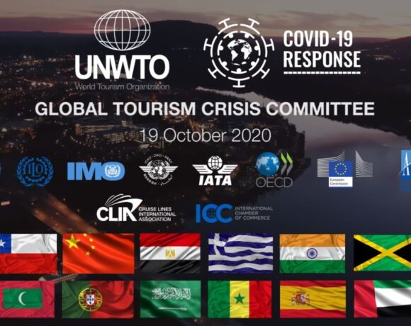 Global Tourism Voices Say 'Coordination' is Needed for Recovery from Covid-19