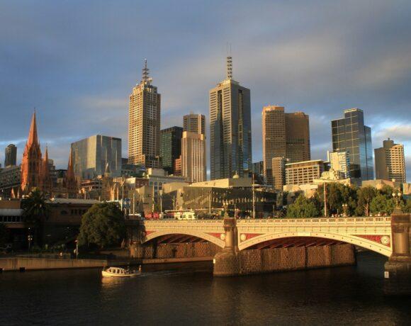 GNTO Examines Opening Greek Tourism Bureau in Melbourne