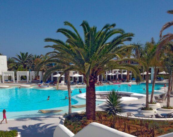 Goal for Greek Tourism: Boosting Greece's Image as a Safe Travel Destination