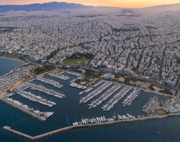 Greece Aiming to Tap Into Public Assets