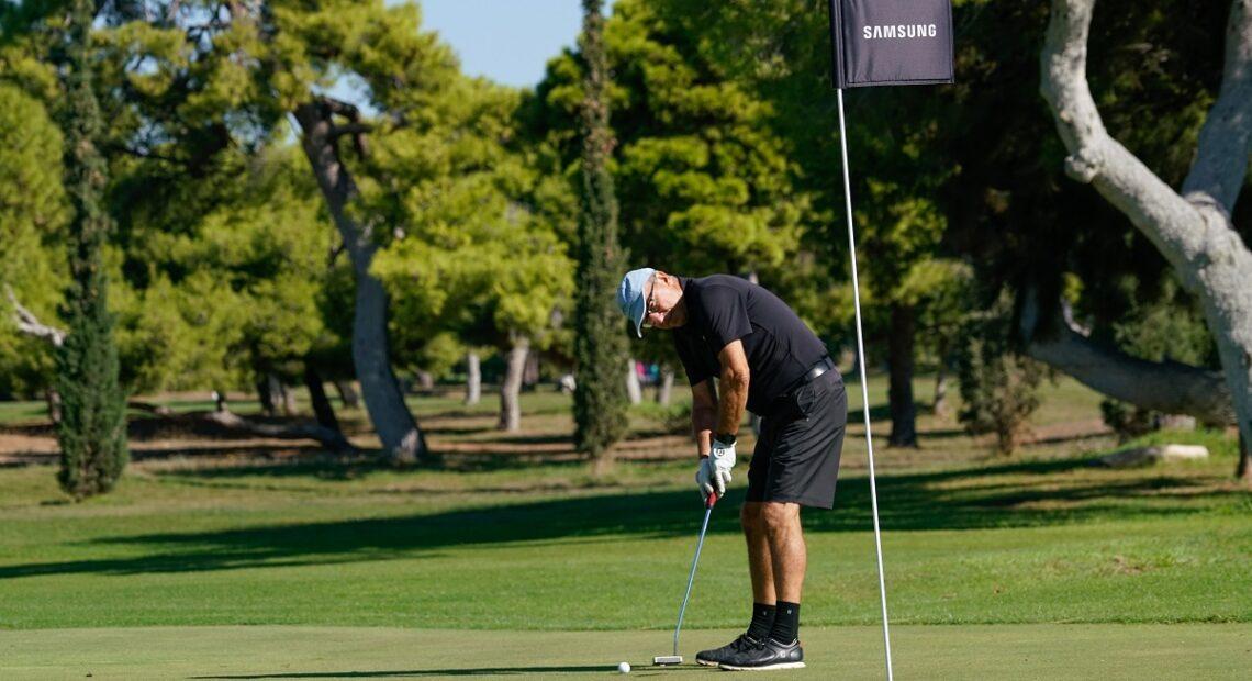 Greece's Glyfada Maritime Golf Event 2020 Puts Safety First