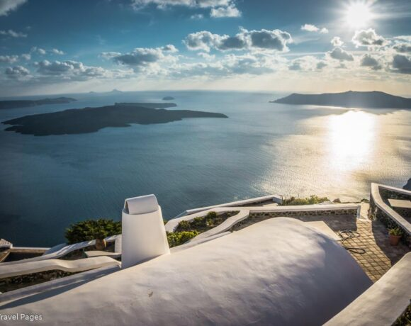 Greece's Small Tourism Accommodations to Get Access to EU Funds