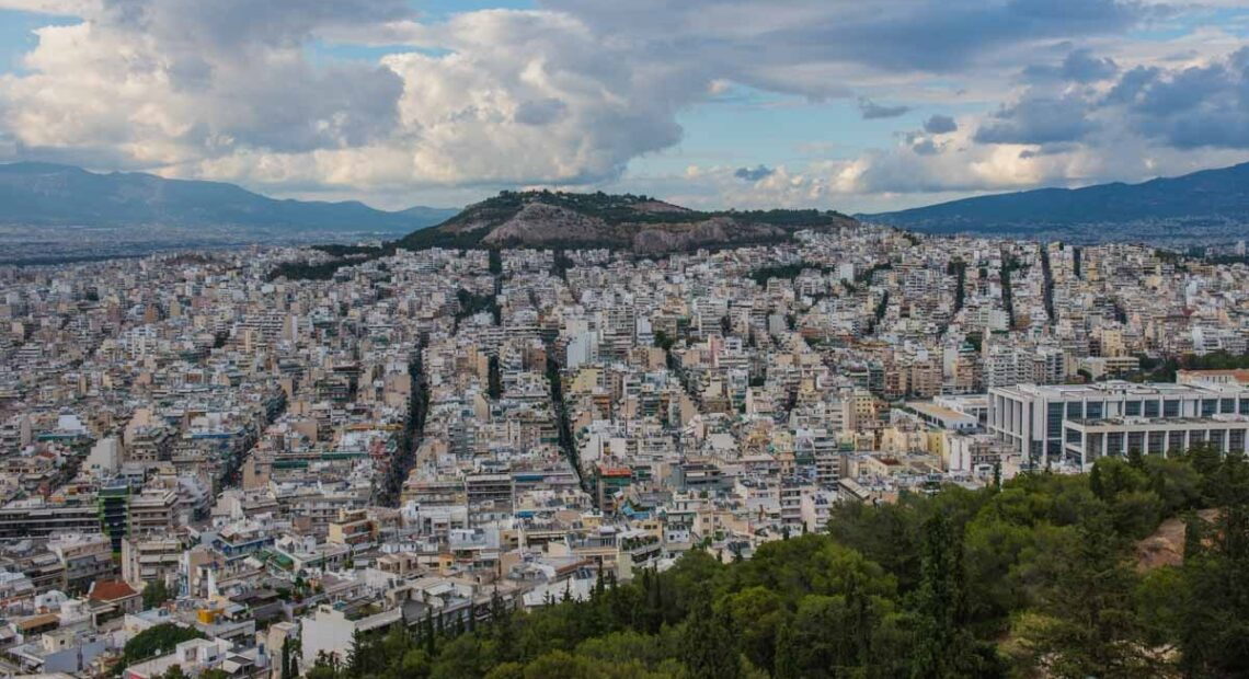 Greek FinMin: Relief Measures for High-risk Covid-19-hit Areas