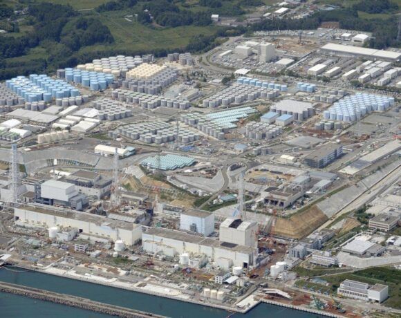 H Ιαπωνία ετοιμάζεται να χύσει 1.000