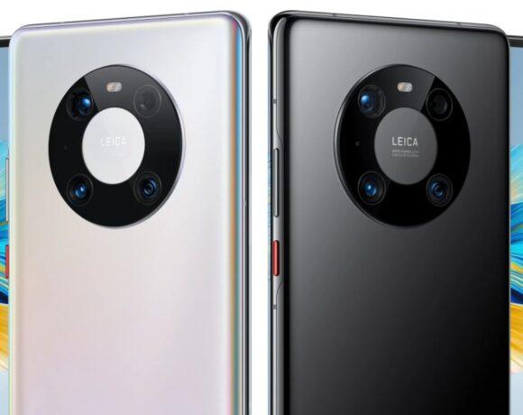 Huawei Mate 40 Pro: Το νέο πανίσχυρο μοντέλο με εξελιγμένο σύστημα κάμερας
