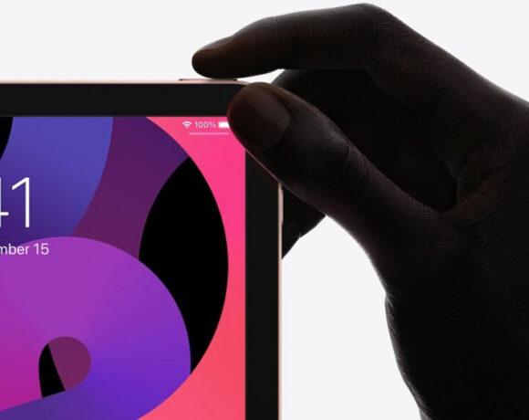 "iPad Air: To Touch ID στο power button είναι ""ένα εξαιρετικό επίτευγμα"", σύμφωνα με την Apple"