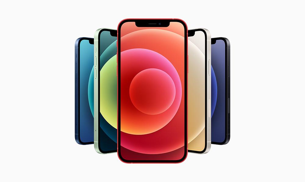 iPhone 12 και 12 Pro: Περνάνε από το AnTuTu, επιβεβαιώνεται η RAM