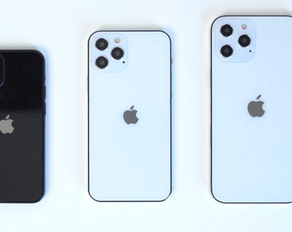 iPhone 12: Νέα αναφορά για τις τιμές όλων των μοντέλων