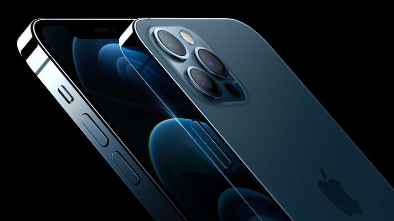 iPhone 12 Pro Max: Το φετινό τούμπανο με LiDAR και οθόνη 6,7 ιντσών