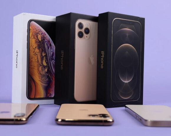 iPhone 12 Pro vs 11 Pro vs XS: Τρεις γενιές σε speed-test video