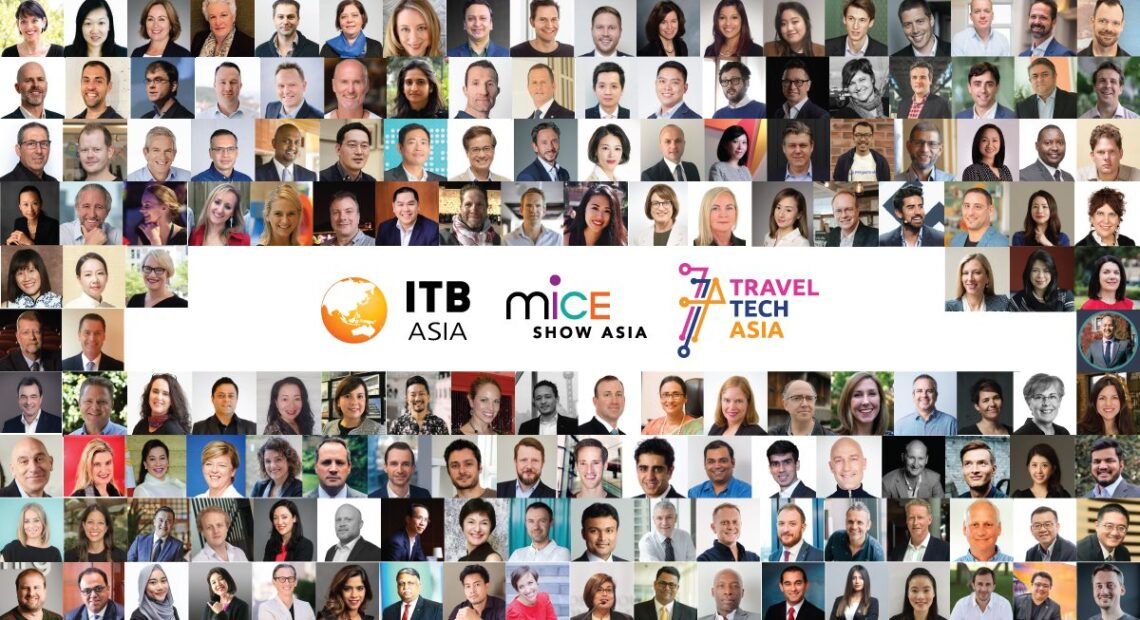 ITB Asia 2020 Virtual Attracted 35,000 Travel Professionals