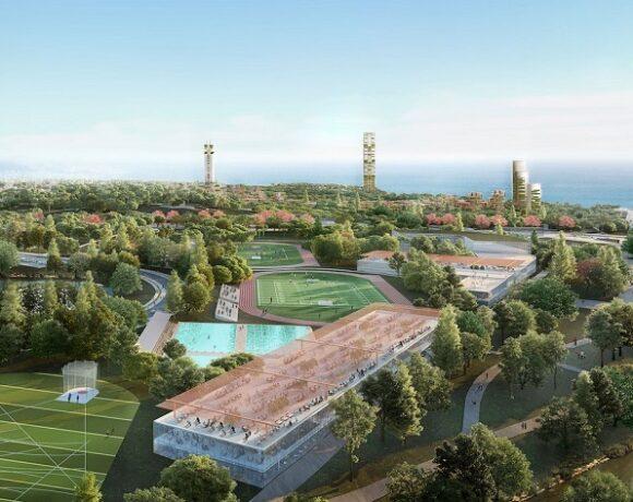MGE – GEK TERNA Preferred Bidder for Hellinikon Casino Project in Greece