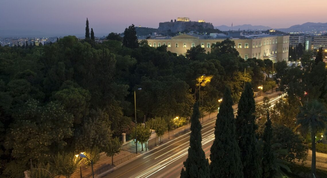 Microsoft Deal Paves Way for Major Investments in Greece