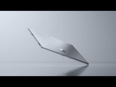Microsoft Surface Pro X: Ανανεωμένη έκδοση με δυνατότερο SoC