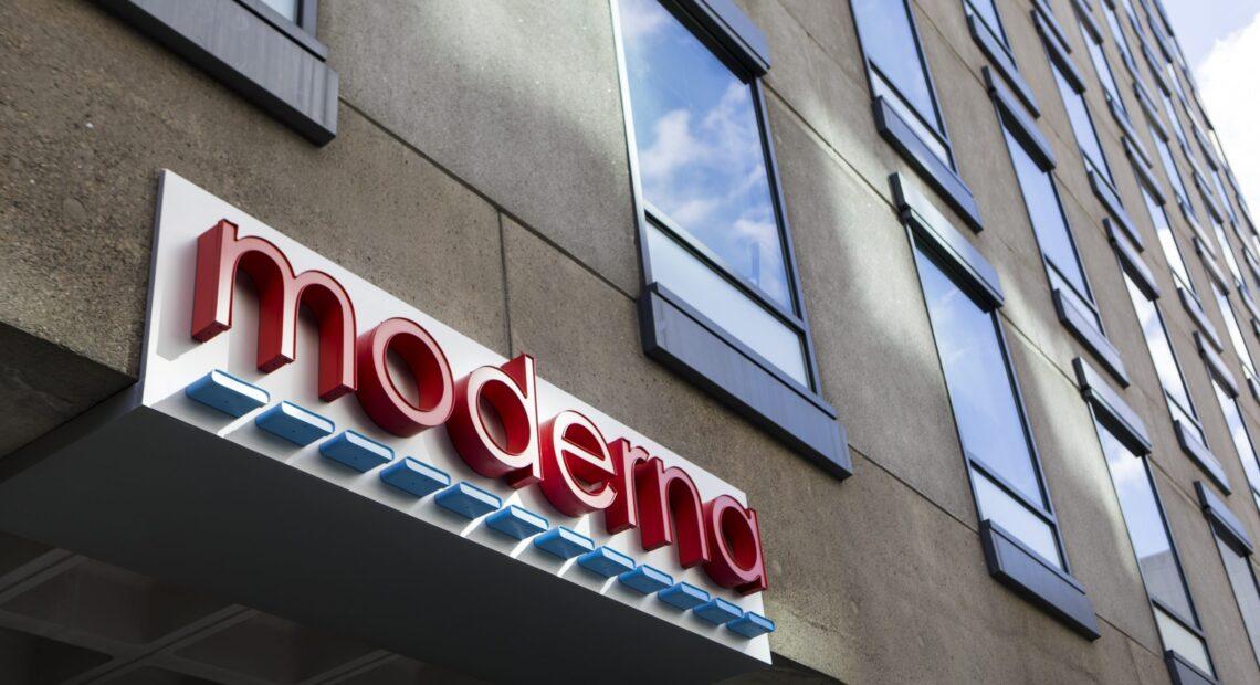 Moderna: Έλαβε επιβεβαίωση καταλληλότητας από τον Ευρωπαϊκό Οργανισμό Φαρμάκων