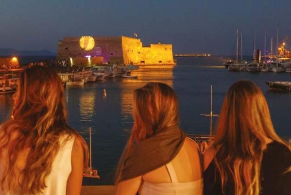 New Heraklion Tourism Guide to Show Travelers 'Where Crete Begins'