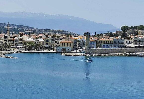 New Tourist Guide School Opens in Rethymno, Crete