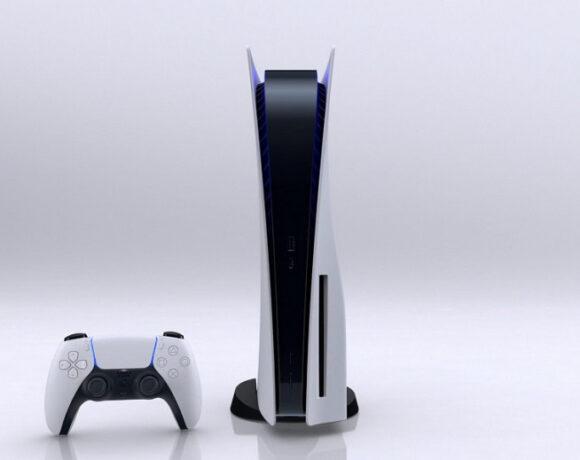 PlayStation 5: Διαρροή του boot screen, 664GB ο διαθέσιμος χώρος