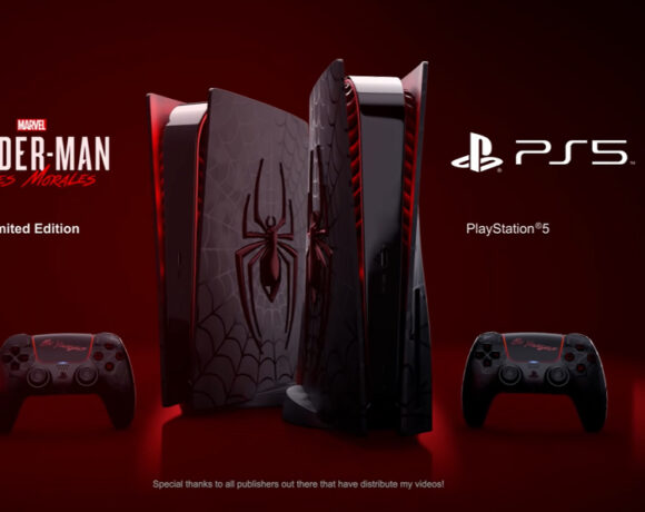 PlayStation 5: Εντυπωσιακή fan-made έκδοση Miles Morales που δε θα δούμε ποτέ