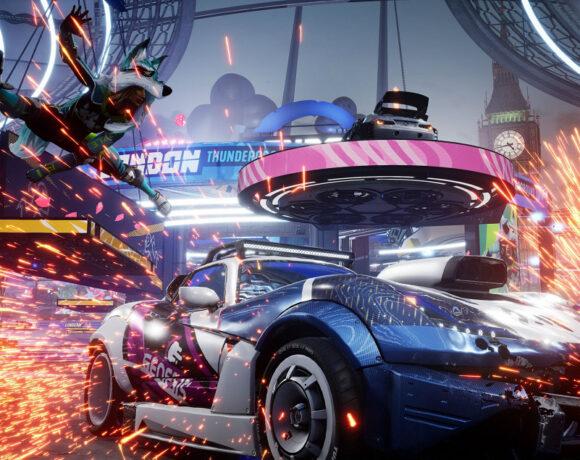 PlayStation 5: Καθυστερεί το Destruction AllStars, θα δοθεί δωρεάν με το PS Plus