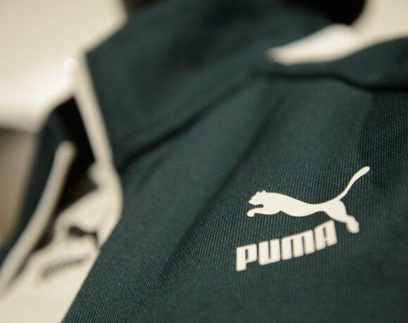 Puma: Η άθληση εν μέσω πανδημίας αύξησε τις πωλήσεις σε Ευρώπη και Αμερική