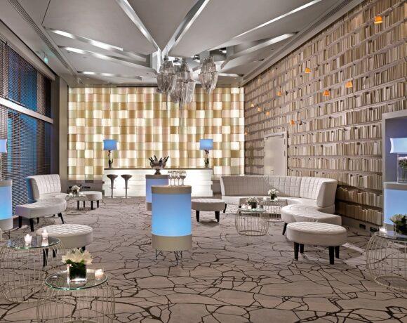 Radisson Blu Park Hotel: Διπλή βράβευση στα Greek Hospitality Awards 2020