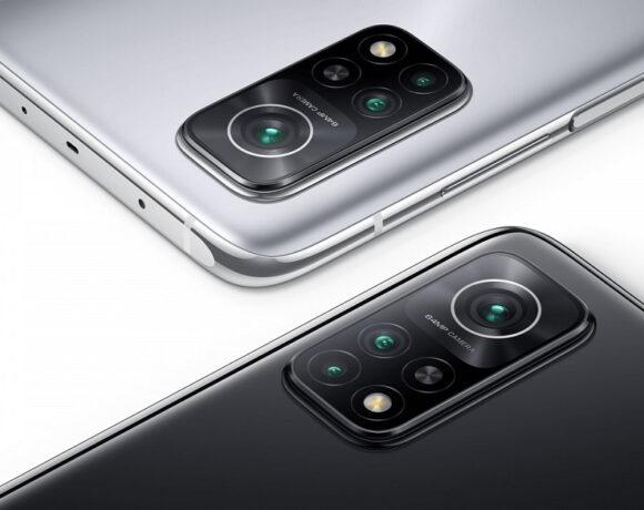 Redmi 30S: Επίσημα με Snapdragon 865 και οθόνη 144Hz