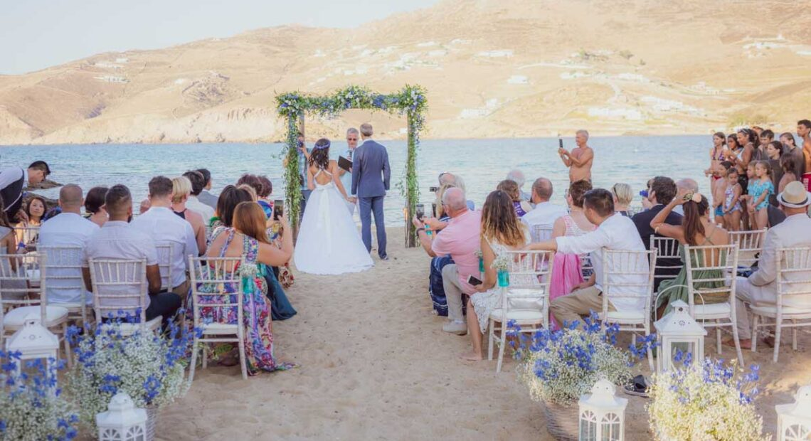 Report: Greece Among 10 Best-selling Honeymoon Destinations for 2021