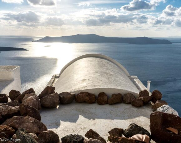 Repositioning Greece After Covid-19 a Priority for Tourism Ministry