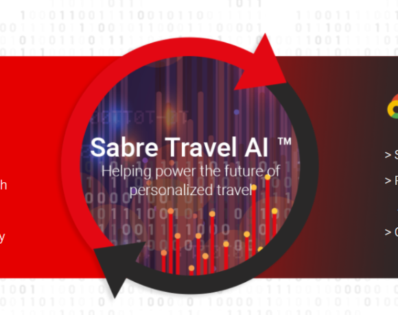 Sabre and Google Develop AI-driven Technology Platform for Travel