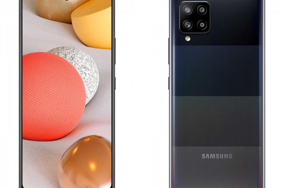 Samsung Galaxy A42 5G: Κυκλοφορεί με οθόνη 6,6 ιντσών HD+ και τιμή £349