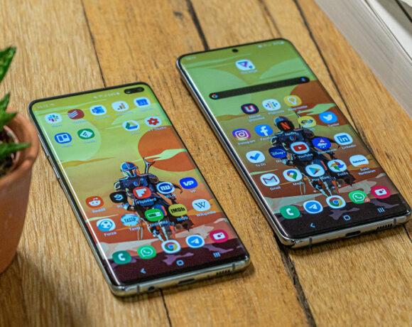 Samsung Galaxy S10 και S20 series: Ξεκίνησε η διάθεση της αναβάθμισης Οκτωβρίου