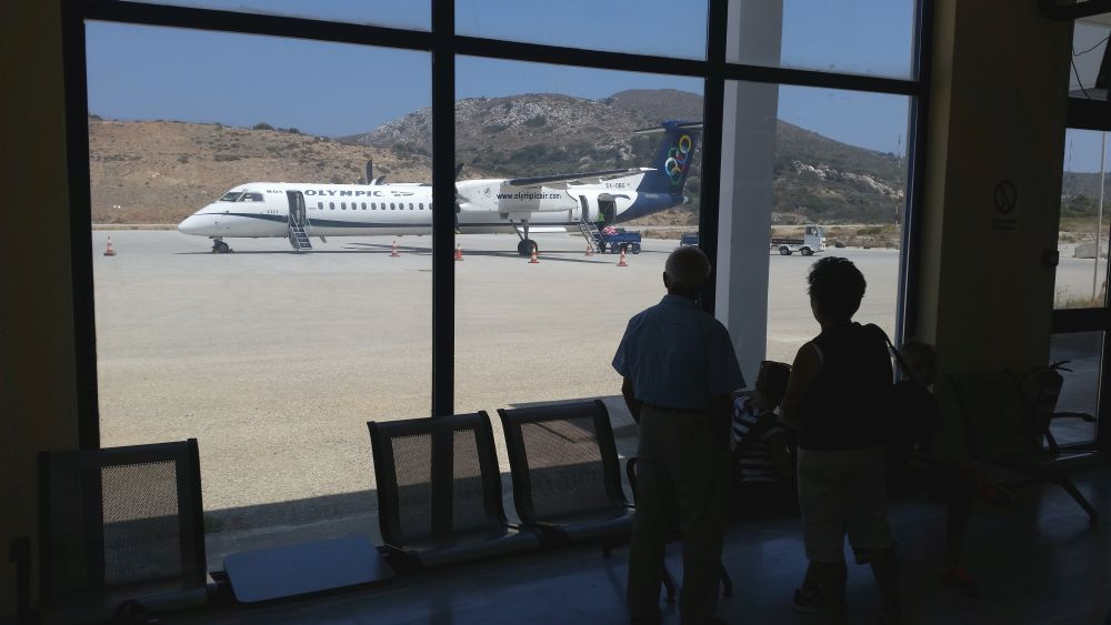 Strike in Greece to Affect Flights of AEGEAN and Olympic Air on October 15 & 16