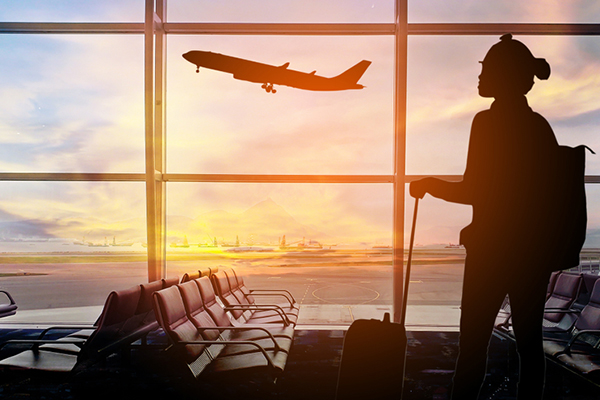 Study: Americans, Canadians Eager to Travel Again