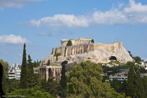 Study: Greece Could Do Better to Make Taxation Competitive