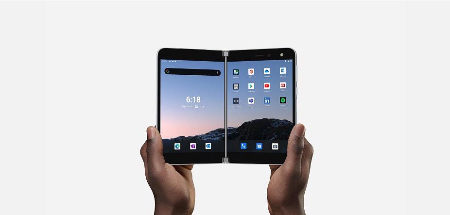 Surface Duo: Ήδη πωλείται με μειωμένη τιμή