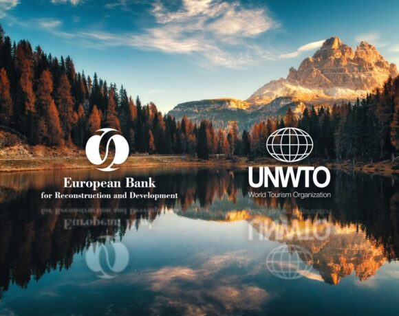 Sustainable Tourism: UNWTO Supports EBRD's Web Tool for Green Technologies