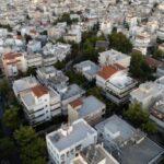To Πανεπιστήμιο Αθηνών θέλει κτήρια στο κέντρο και δίνει πάνω από 13 εκατ.