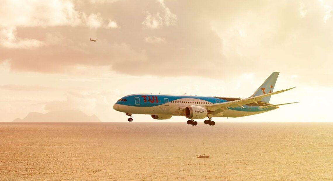 TUI: 2021 Bookings to Greece are 'Outstandingly Good'